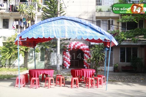 Những đám cưới hoành tráng của các hot girl Việt 18