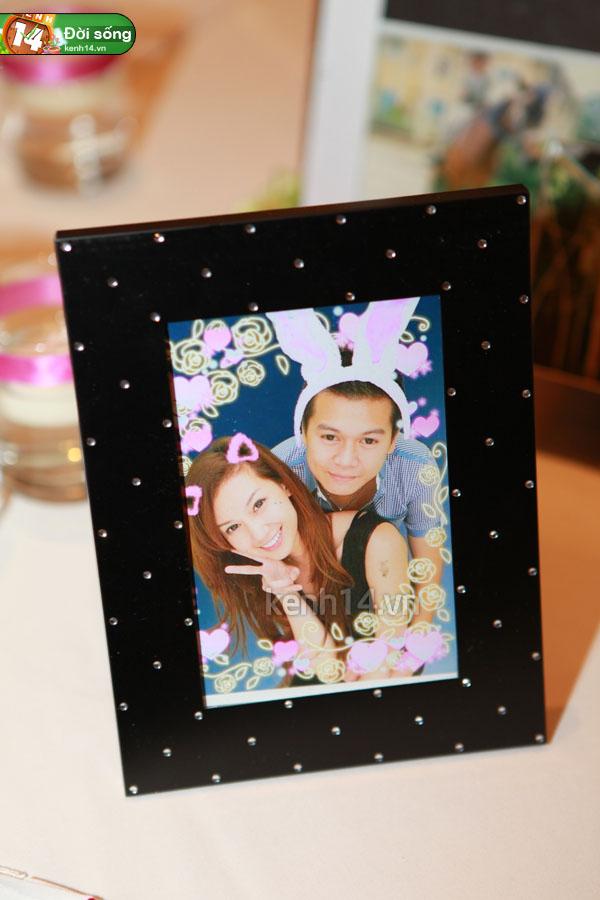 Những đám cưới hoành tráng của các hot girl Việt 41