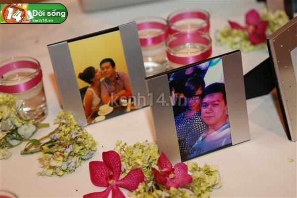Những đám cưới hoành tráng của các hot girl Việt 39