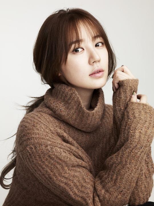 """Yoon Eun Hye nói về khả năng xuất hiện trên """"Running Man"""" 1"""