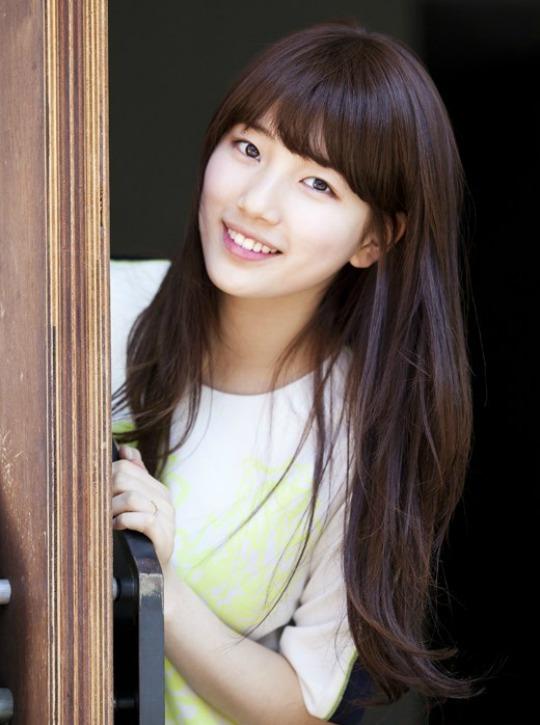 Top 5 idol nữ có đôi mắt đẹp nhất Hàn Quốc 2
