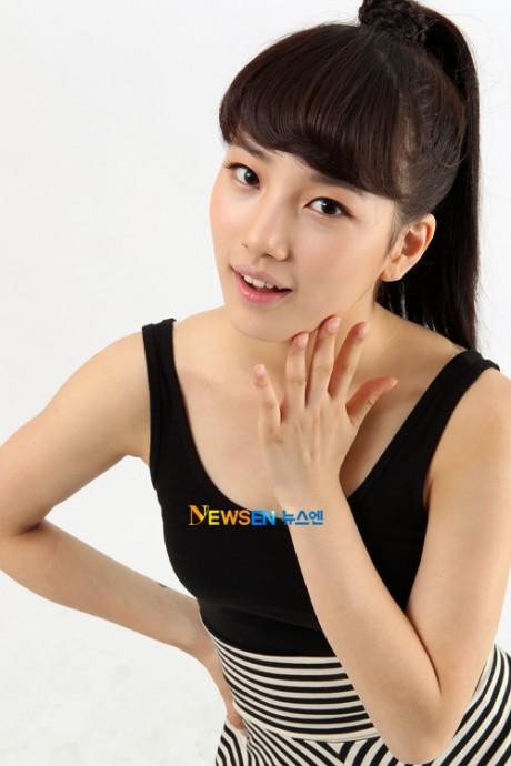 Top 5 idol nữ có đôi mắt đẹp nhất Hàn Quốc 3