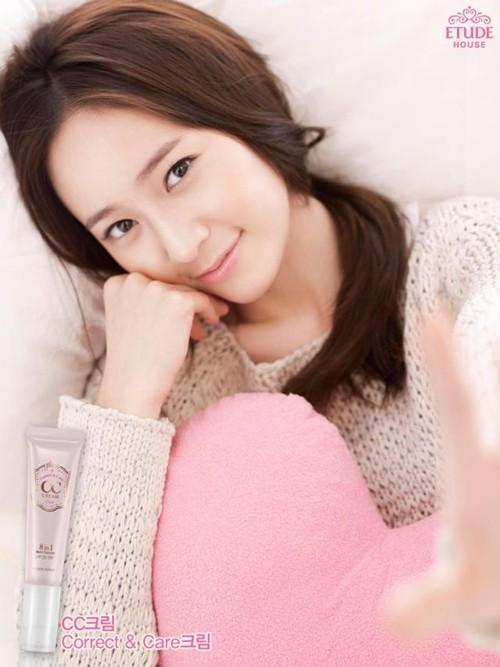 Top 5 idol nữ có đôi mắt đẹp nhất Hàn Quốc 10