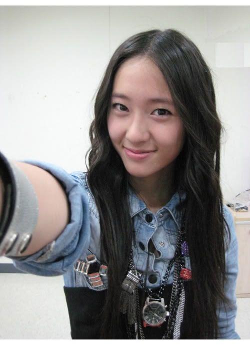 Top 5 idol nữ có đôi mắt đẹp nhất Hàn Quốc 11