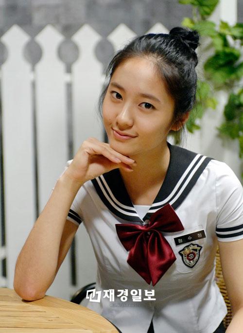 Top 5 idol nữ có đôi mắt đẹp nhất Hàn Quốc 12