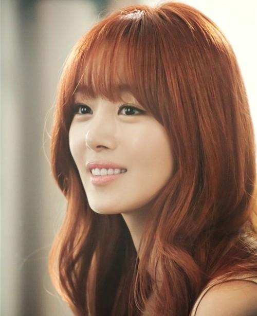 Top 5 idol nữ có đôi mắt đẹp nhất Hàn Quốc 7