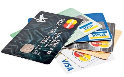 Lưu ý những lãi xuất khi rút tiền mặt từ thẻ tín dụng