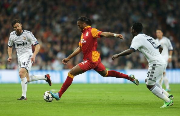 Nhìn lại trận thắng vùi dập của Kền kền trắng Real Madrid 10