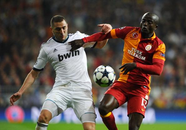 Nhìn lại trận thắng vùi dập của Kền kền trắng Real Madrid 3