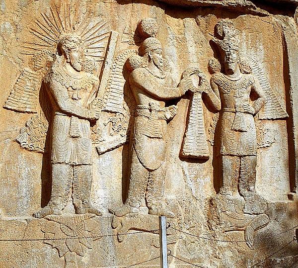 Tương lai con người sau những Ngày Tận thế theo thần thoại 8