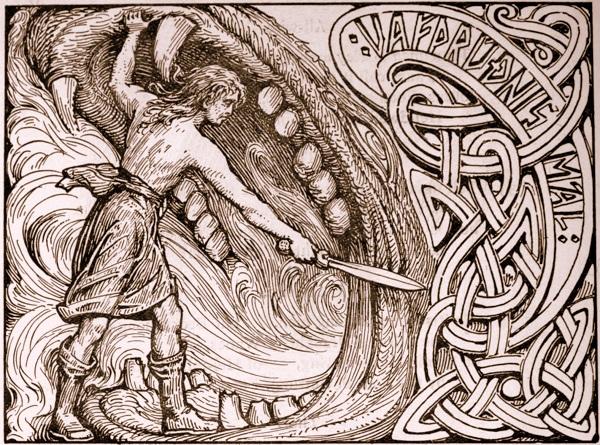 Tương lai con người sau những Ngày Tận thế theo thần thoại 13