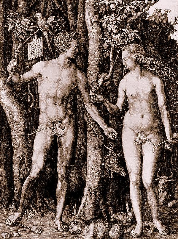 Tương lai con người sau những Ngày Tận thế theo thần thoại 14