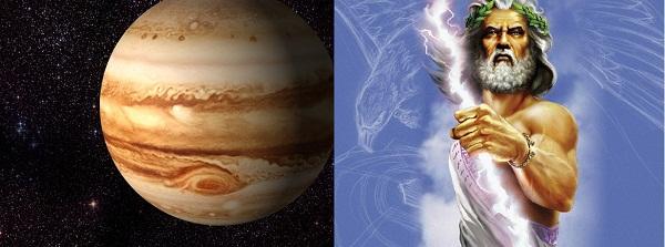 Sự thật sau mỗi cái tên của các hành tinh quen thuộc 4