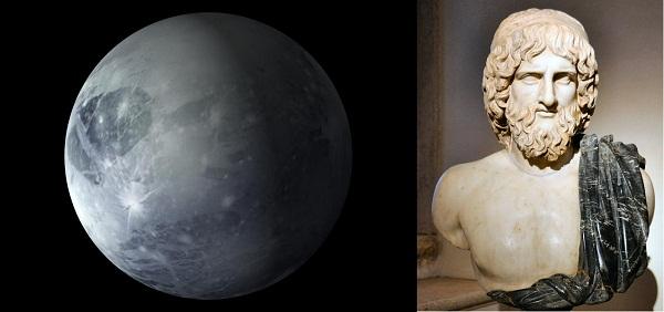 Sự thật sau mỗi cái tên của các hành tinh quen thuộc 8