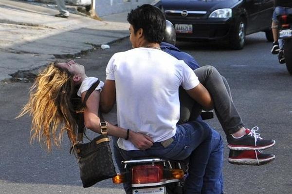 Hoa hậu Du lịch 2013 Venezuela bị bắn chết trên đường phố 2