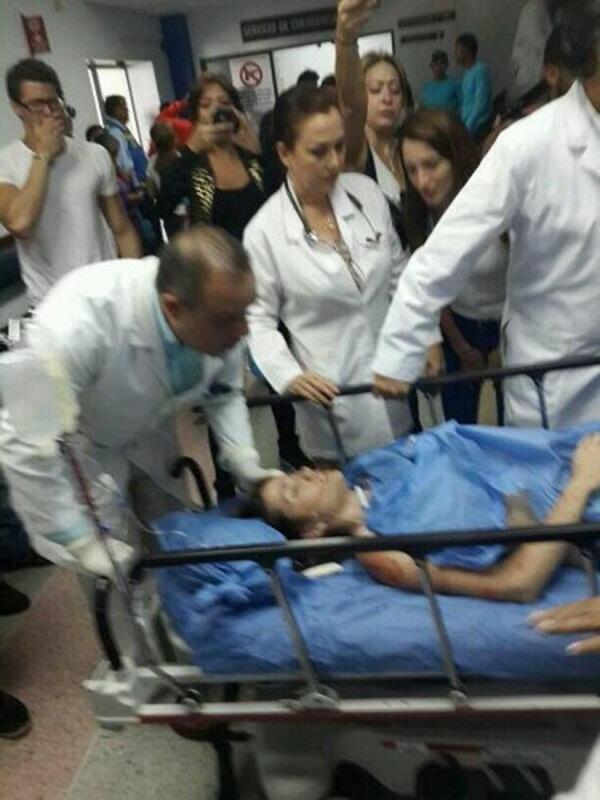 Hoa hậu Du lịch 2013 Venezuela bị bắn chết trên đường phố 3