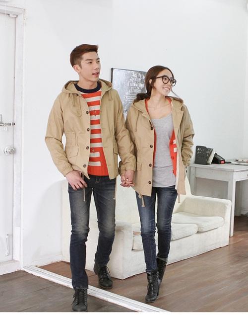 Thêm ý tưởng chọn đồ đôi cho ngày lễ tình nhân Valentine 8