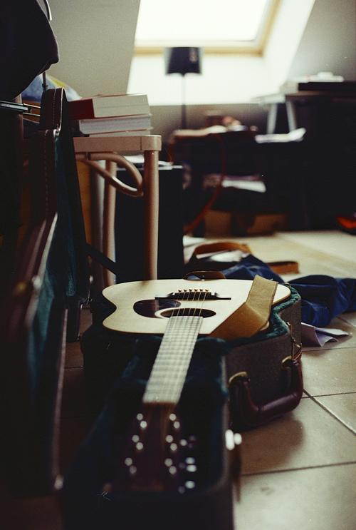 Lý do bạn nên học chơi một nhạc cụ 3