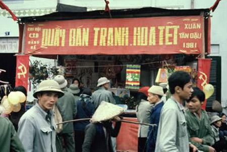 """Cư dân mạng """"lùng"""" những bức ảnh về Tết Nguyên Đán 43"""