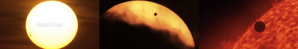 """13 hiện tượng thiên văn """"bá đạo"""" nhất năm 2013 14"""
