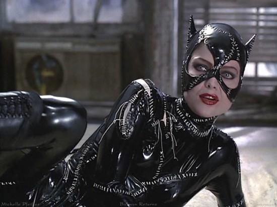 Truy tìm bạn gái cho Batman mới 2