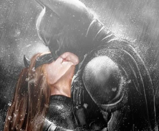Truy tìm bạn gái cho Batman mới 1