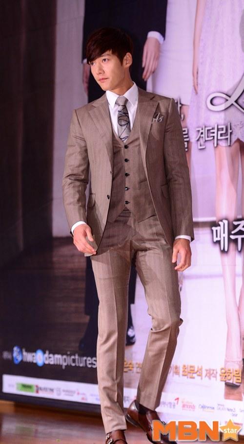"""Lee Min Ho """"nổi chói lọi"""" giữa dàn sao """"The Heirs"""" 5"""