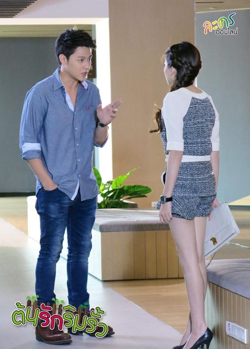 """Nhìn lại cơn sốt """"Hàng rào tình yêu"""" của màn ảnh Thái Lan 8"""