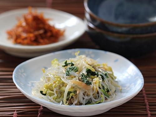 Mì lạnh Hàn Quốc - li kì và hấp dẫn 11