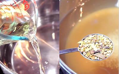 Hoa lơ, dưa chuột, ớt chuông muối chua sần sật ngon miệng 3