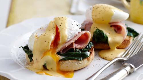 Dạo quanh thế giới tìm hiểu những bữa sáng được làm từ trứng 4