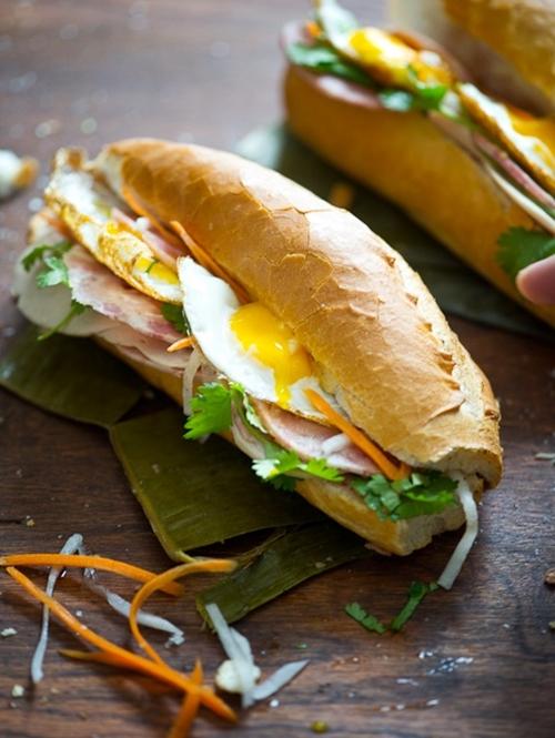 Dạo quanh thế giới tìm hiểu những bữa sáng được làm từ trứng 6