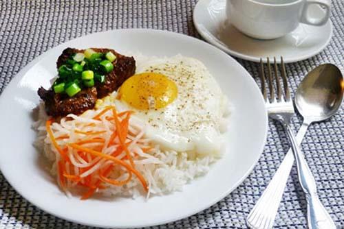 Dạo quanh thế giới tìm hiểu những bữa sáng được làm từ trứng 7