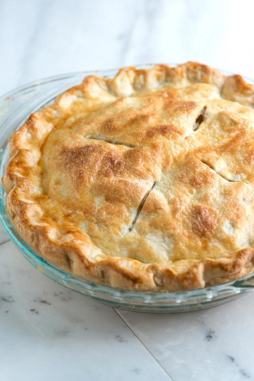 """Cuộc """"so găng"""" giữa bánh pie và bánh tart 5"""