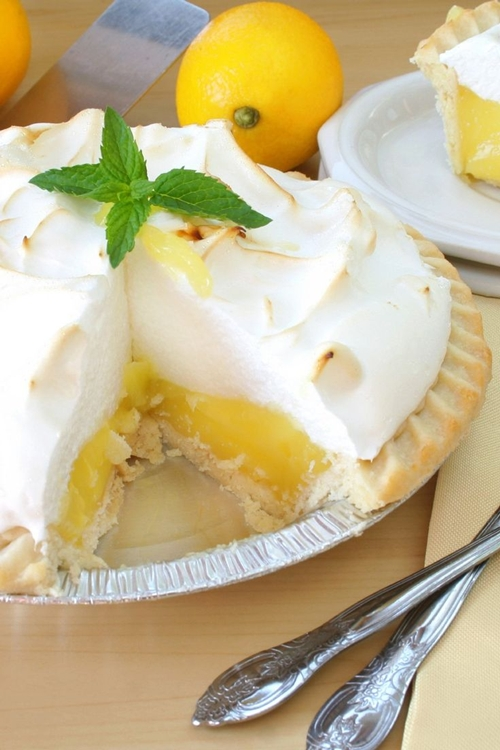 """Cuộc """"so găng"""" giữa bánh pie và bánh tart 8"""