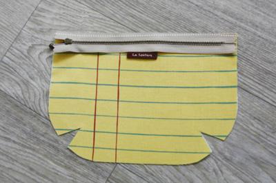 Hướng dẫn chi tiết cách may chiếc túi nhỏ xinh xắn 2