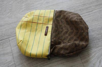 Hướng dẫn chi tiết cách may chiếc túi nhỏ xinh xắn 8