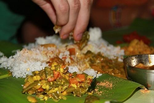 Khám phá những quy tắc trên bàn ăn của các nước Châu Á 2