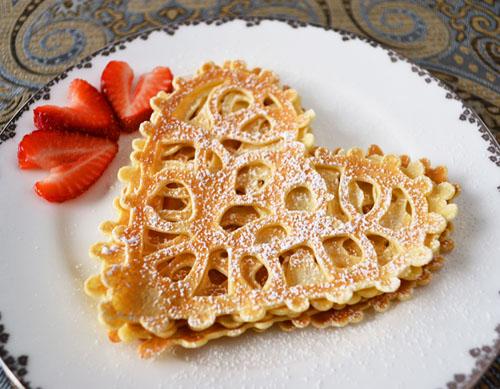 """Tuyển tập các loại bánh dễ làm cho """"ai đó"""" ngày Valentine 13"""