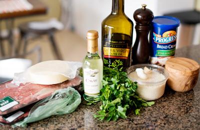 Thịt bò cuộn braciole ăn với pasta kiểu Ý ngon không thể chê 1