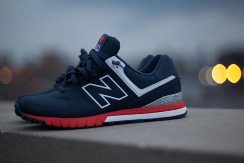 """New Balance - """"Cơn sốt"""" giày mới dành cho giới trẻ 7"""