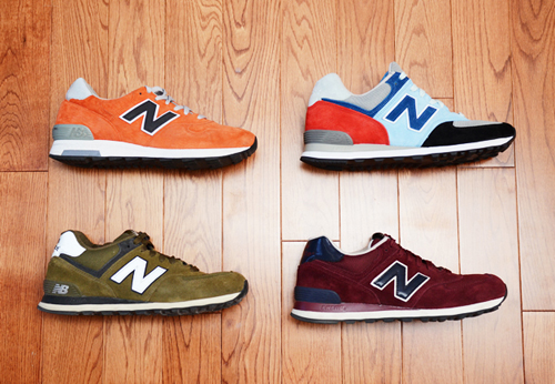 """New Balance - """"Cơn sốt"""" giày mới dành cho giới trẻ 13"""