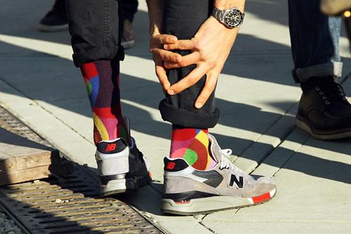 """New Balance - """"Cơn sốt"""" giày mới dành cho giới trẻ 14"""