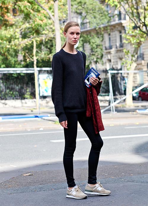 """New Balance - """"Cơn sốt"""" giày mới dành cho giới trẻ 21"""
