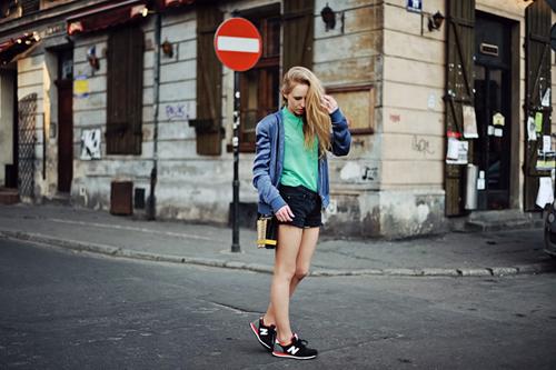 """New Balance - """"Cơn sốt"""" giày mới dành cho giới trẻ 24"""