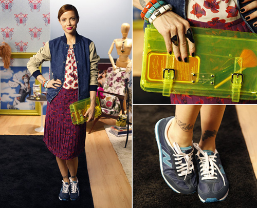 """New Balance - """"Cơn sốt"""" giày mới dành cho giới trẻ 16"""