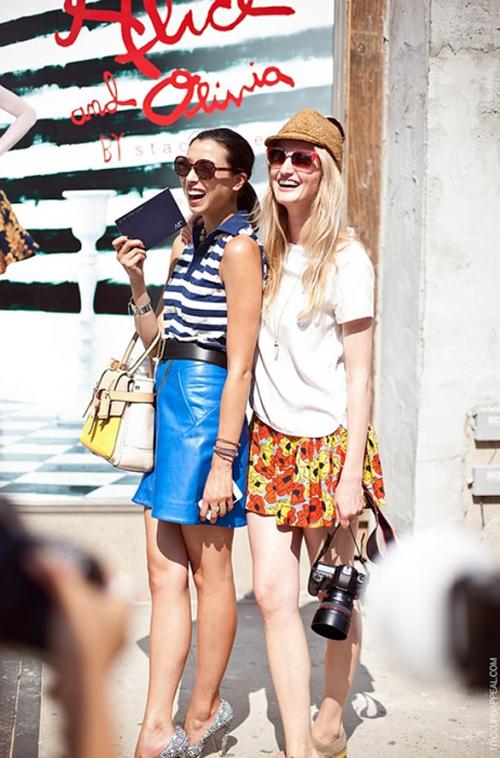 """Làm quen với fashionista """"chân dài"""" kiêm nhiếp ảnh Candice Lake 27"""