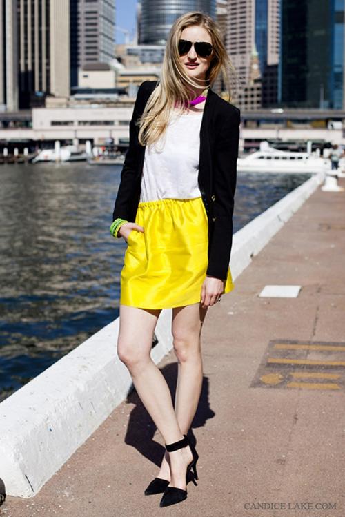 """Làm quen với fashionista """"chân dài"""" kiêm nhiếp ảnh Candice Lake 36"""