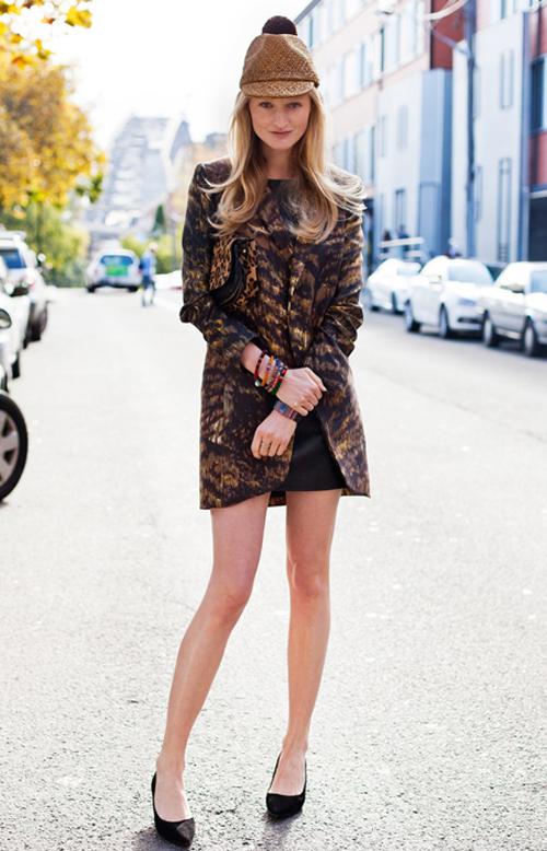 """Làm quen với fashionista """"chân dài"""" kiêm nhiếp ảnh Candice Lake 32"""
