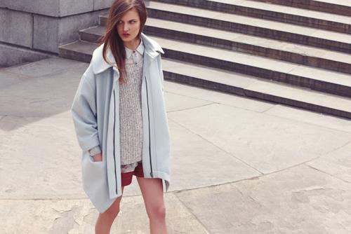 4 mẫu áo khoác trendy cho những ngày Tết lạnh 6